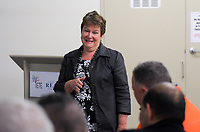 Provincial Growth Fund YETE announcement at Reap House in Masterton, New Zealand on Tuesday, 2 July 2019. Photo: Dave Lintott / lintottphoto.co.nz