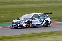2019 British Touring Car Championship. Round 1. #18 Senna Proctor. Adrian Flux Subaru Racing. Subaru Levorg.