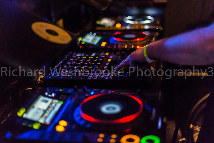 House2House vs The Gallery (The Loft) - Ministry of Sound with Toumasii  13th March 2015<br /> <br /> Photo: Richard Washbrooke Sports Photography