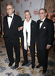 "Neil Simon, Burt Bacharach & Hal David.attending the After Party for the Opening Night Broadway performance  for ""PROMISES, PROMISES"" at the Plaza Hotel, New York City..April 25, 2010."
