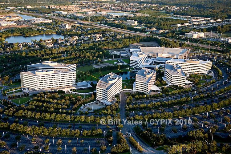 Blue Cross Blue Shield of Florida - Deerwood Campus