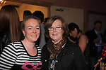 Tracey Gough and Betty Gough.at the Mattock Rangers fashion show..Picture: Fran Caffrey / www.newsfile.ie ..
