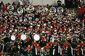 January 5th, 2008:  Rutgers band performs during the fourth quarter of the International Bowl at the Rogers Centre in Toronto, Ontario Canada...Rutgers defeated Ball State 52-30.  ..Photo By:  Mike Janes Photography