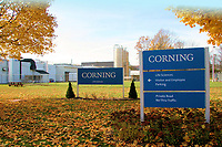 Corning Inc. Finished Images