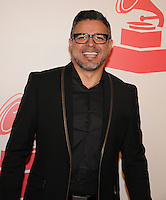 LAS VEGAS, NV - November 14: Luis Enrique attends the Latin Grammys Person of the Year red carpet arrivals at the MGM Grand on November 14, 2012 in Las Vegas, Nevada. Photo By Kabik/ Starlitepics/MediaPunch Inc. /NortePhoto