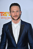 BEVERLY HILLS, CA. December 4, 2016: Jonathan Tucker at the 2016 TrevorLIVE LA Gala at the Beverly Hilton Hotel.<br /> Picture: Paul Smith/Featureflash/SilverHub 0208 004 5359/ 07711 972644 Editors@silverhubmedia.com
