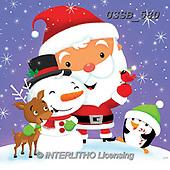 Sarah, CHRISTMAS SANTA, SNOWMAN, WEIHNACHTSMÄNNER, SCHNEEMÄNNER, PAPÁ NOEL, MUÑECOS DE NIEVE, paintings+++++XmasGang-17-A,USSB580,#X#