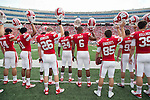 2013 NCAA Football: Tennessee Tech at Wisconsin
