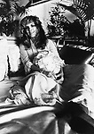 Fleetwood Mac 1981 Stevie Nicks.© Chris Walter.