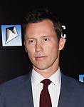 LOS ANGELES, CA - OCTOBER 24: Actor Jeffrey Donovan arrives at the premiere of Electric Entertainment's 'LBJ' at the Arclight Theatre on October 24, 2017 in Los Angeles, California.