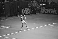 1975, Rotterdam, ABN Tennis Tournament, Tom Okker