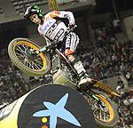 FIM Trial Indoor Barcelona