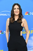 "07 June 2019 - North Hollywood, California - D'Arcy Carden. FYC Event for NBC's ""The Good Place"" held at Saban Media Center at the Television Academy. Photo Credit: Birdie Thompson/AdMedia"