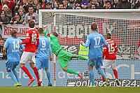 21.02.2015: 1. FSV Mainz 05 vs. Eintracht Frankfurt