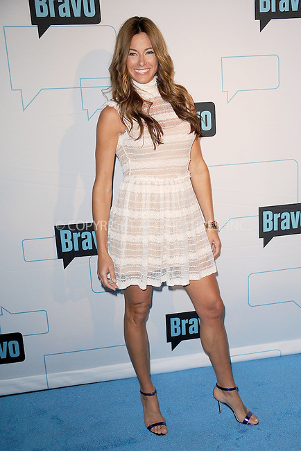 WWW.ACEPIXS.COM . . . . . .March 30, 2011...New York City...Kelly Bensimon attend the 2011 Bravo Upfront at 82 Mercer  on  March 30, 2011 in New York City....Please byline: KRISTIN CALLAHAN - ACEPIXS.COM.. . . . . . ..Ace Pictures, Inc: ..tel: (212) 243 8787 or (646) 769 0430..e-mail: info@acepixs.com..web: http://www.acepixs.com .