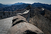 The Great Wall of China at Mutianyu