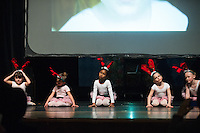 HP School of Dance - Nutcracker 2014 - Performance - December 14, 2014
