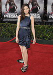 "Michelle Monaghan  at the Walt Disney Pictures ""Prince Of Persia: The Sands Of Time"" Los Angeles Premiere held at The Grauman's Chinese Theatre in Hollywood, California on May 17,2010                                                                   Copyright 2010  DVS / RockinExposures"