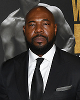 "08 May 2019 - Pasadena, California - Antoine Fuqua. ""What's My Name 