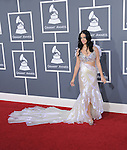 Katy Perry attends The 53rd Annual GRAMMY Awards held at The Staples Center in Los Angeles, California on February 13,2011                                                                               © 2010 DVS / Hollywood Press Agency