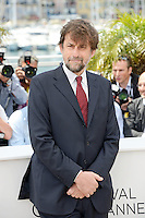 Nanni Moretti  attending the Jury Photocall during the 65th annual International Cannes Film Festival in Cannes, France, 16.05.2012...Credit: Timm/face to face /MediaPunch Inc. ***FOR USA ONLY***