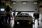 Pete Storey/Ben Gower/Ben Pitch/Simon Phillips - Motionsport Lotus Elise