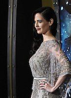 Eva Green at the premiere of her movie &quot;300: Rise of an Empire&quot; at the TCL Chinese Theatre, Hollywood.<br /> March 4, 2014  Los Angeles, CA<br /> Picture: Paul Smith / Featureflash