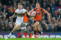 Picture by Alex Whitehead/SWpix.com - 07/10/2017 - Rugby League - Betfred Super League Grand Final - Castleford Tigers v Leeds Rhinos - Old Trafford, Manchester, England - Castleford's Greg Eden.