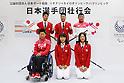 Japan announces rowing team for Rio 2016