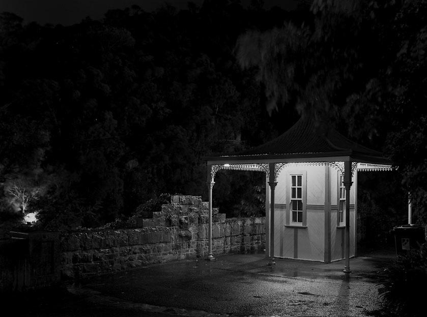 Launceston - Cataract Gorge Tollhouse