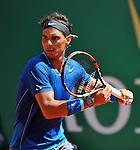 170414 Monaco Tennis 3rd round