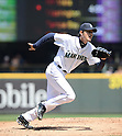 Hisashi Iwakuma (Mariners),<br /> JUNE 5, 2013 - MLB :<br /> Pitcher Hisashi Iwakuma of the Seattle Mariners during the baseball game against the Chicago White Sox at Safeco Field in Seattle, Washington, United States. (Photo by AFLO)