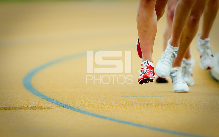 BERKELEY, CA--Track and Field PAC-10 Championships