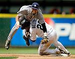 Major League Baseball 2002-2009