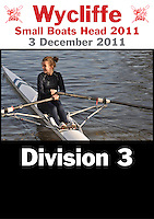 Wycliffe Small Boats Head 2011-Div3