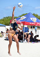 FIU Sand Volleyball 2015 (Combined)