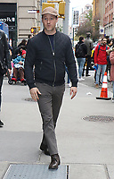 November 07, 2019 Ben McKenzie at Build Series  to takj about new movie  Line of Duty in New York.November 07, 2019.      <br /> CAP/MPI/RW<br /> ©RW/MPI/Capital Pictures