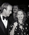 Katherine Helmond attends a benefit on September 1, 1980 in Los Angeles, California.