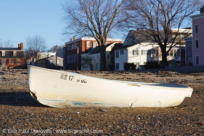 Salem Maritime National Historic Site, which was the first National Historic Site in the National Park System. Located in Salem, Massachusetts USA