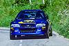 Colin McRAE (GBR)-Nicky GRIST (GBR), SUBARU Impreza WRC #3, TOUR DE CORSE 1998