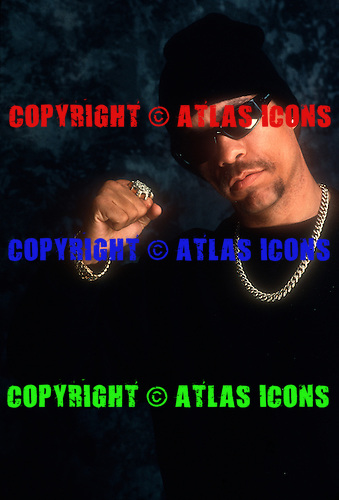 Ice T;<br /> Photo Credit: Eddie Malluk/Atlas Icons.com