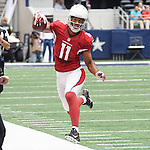Sequence - Larry Fitzgerald