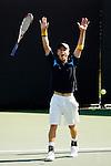 2009 M DIII Tennis