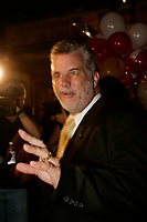 Phillipe Couillard, Quebec Minister, Health and Social Service