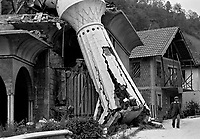 Srebrenica / Bosnia / Republika Srpska 1995<br />