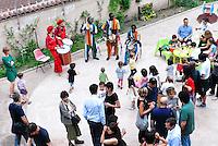 Spettacolo musicale. La Casa del quartiere. Torino