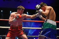 Boxing Westcliff-on-Sea 17-02-20