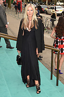 Amanda Wakeley at the V&amp;A Summer Party at the Victoria and Albert Museum, London.<br /> June 22, 2016  London, UK<br /> Picture: Steve Vas / Featureflash