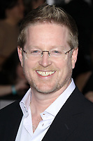 "LOS ANGELES - FEB 22:  Andrew Stanton at the  ""John Carter"" Premiere at the Regal LA Live on February 22, 2012 in Los Angeles, CA12"