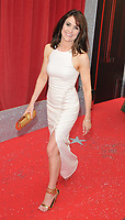 Gillian Kearney at the British Soap Awards 2018, Hackney Town Hall, Mare Street, London, England, UK, on Saturday 02 June 2018.<br /> CAP/CAN<br /> &copy;CAN/Capital Pictures